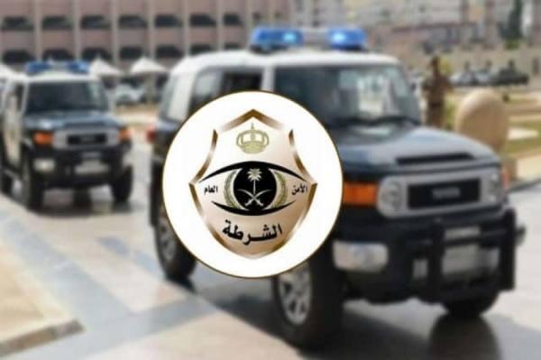 شرطة مكة المكرمة تضبط (60) مواطنًا في تجمع مخالف للإجراءات الاحترازية