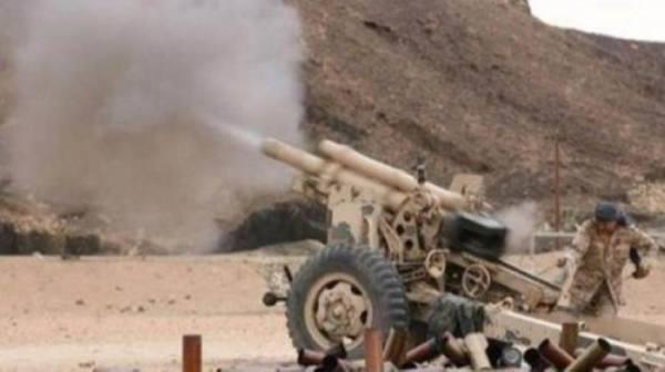 الجيش اليمني يفشل محاولة تسلل لميليشيا الحوثي في محافظة صعـدة