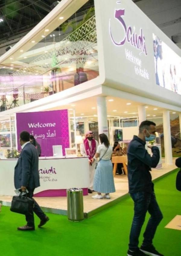 السعودية تجذب رواد صناعة السياحة حول العالم في