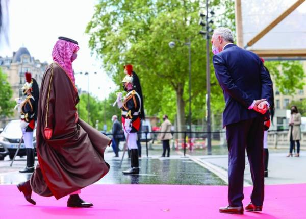 وزير الخارجية: المملكة تدفع باتجاه إعادة هيكلة شاملة لديون السودان