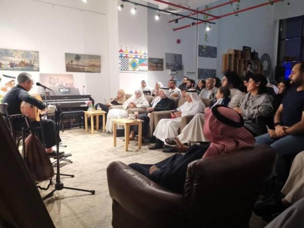 900 فعالية ثقافية تحول مبادرة
