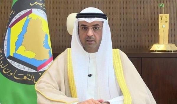 أمين مجلس التعاون: إساءات وهبة مشينة ونطالبه بالاعتذار للخليج