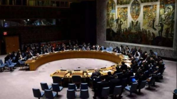 فرنسا تقدم مشروع قرار لمجلس الأمن الدولي لحل النزاع بين إسرائيل والفلسطينيين