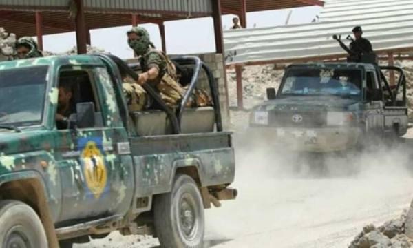 الإطاحة بخلية إرهابية تعمل لصالح ميليشيا الحوثي في مأرب
