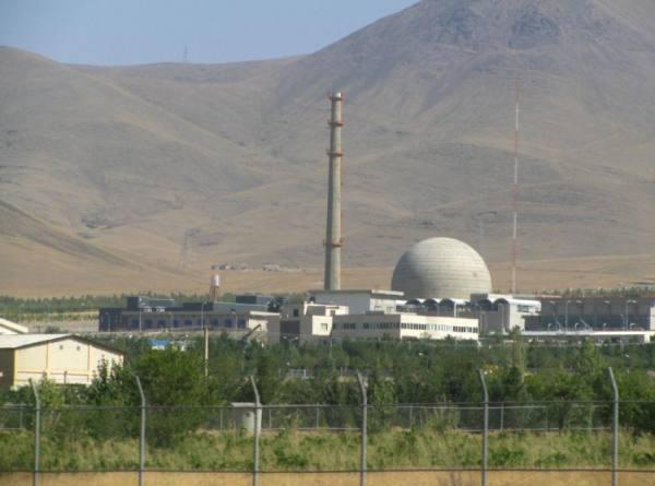 الطاقة الذرية: اتفاق مراقبة منشآت إيران النووية سار