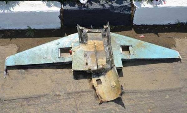 التحالف: تدمير مسيرة مفخخة أطلقها الحوثي تجاه جازان