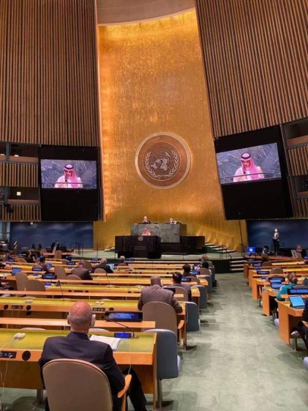 وزير الخارجية: الاعتداءات المستمرة على حقوق الشعب الفلسطيني انتهاكات خطيرة للقانون الدولي وميثاق الأمم المتحدة