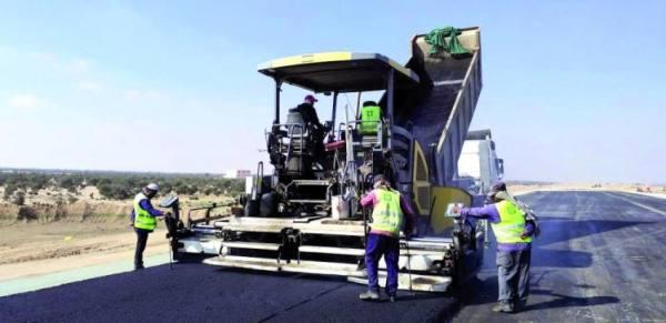 وزارة النقل: سحب 17 مشروعًا متعثرا .. وإنجاز 7 بمنطقة مكة