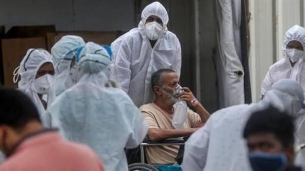 الهند تسجل 259 ألف إصابة جديدة بكورونا خلال 24 ساعة