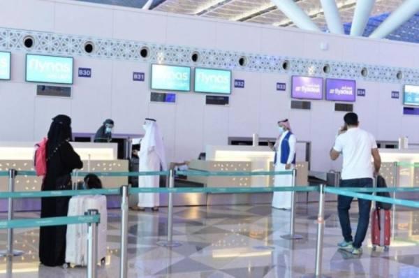 مصر للطيران: 3 فحوصات كورونا وحجر مؤسسى 7 أيام لدخول السعودية
