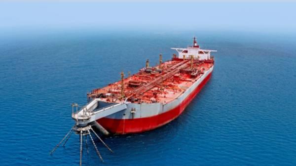 مسؤول يمني يطالب بممارسة أقصى درجات الضغط على المتمردين الحوثيين لحلحلة ملف ناقلة النفط صافر
