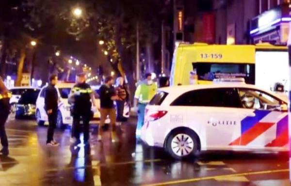 مقتل شخص طعنا في أمستردام والشرطة تستبعد الإرهاب