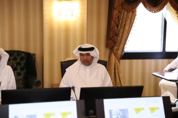 محمد عبده يستثمر في مكة المكرمة