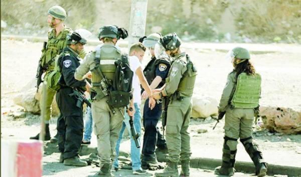 حملة اعتقالات بالضفة الغربية.. واستشهاد منفذ عملية «طعن»