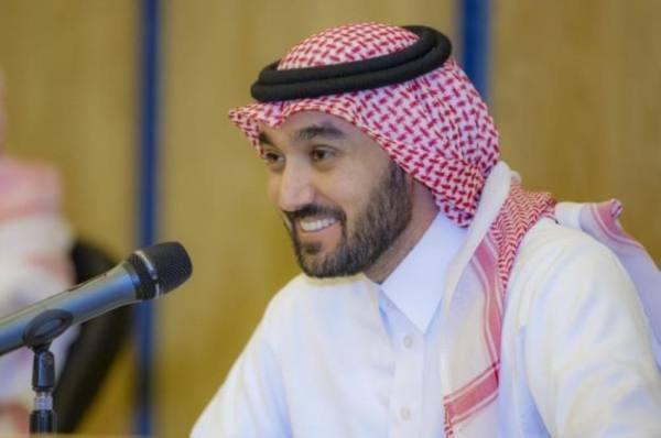 وزير الرياضة يلتقي وزير الشباب والرياضة المصري