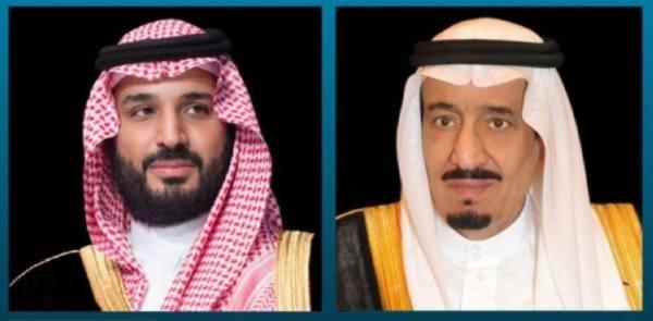 القيادة تعزي حاكم أم القيوين في وفاة الشيخة شمسة