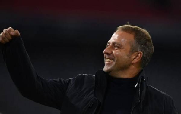 «فليك»  مدربا لألمانيا  بعد كأس أوروبا
