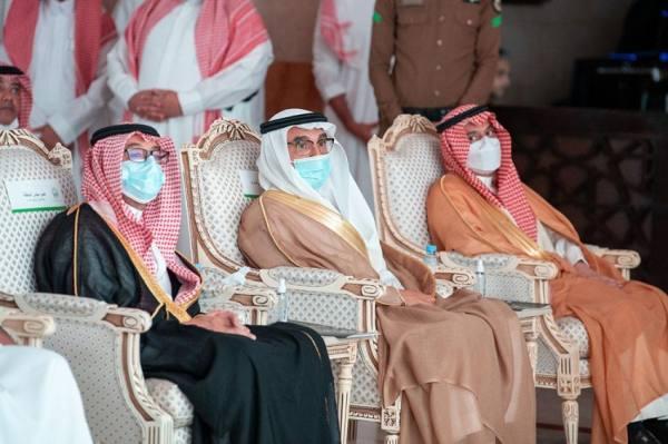 بالفيديو .. الفيصل : اتحدى من يستطيع مجاراة الإنسان السعودي في مسيرة التقدم والتطور