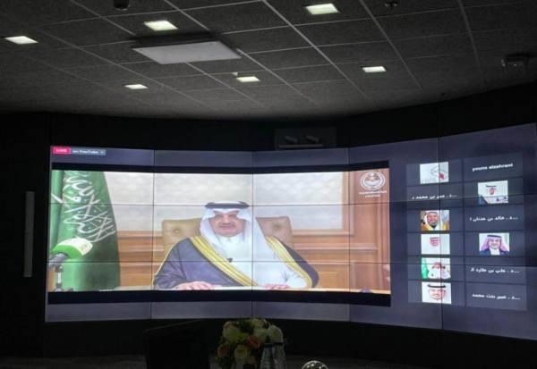 أمير الشرقية يرعى تخريج 7018 طالباً وطالبة من جامعة الإمام عبدالرحمن