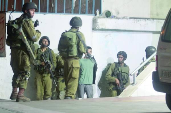 بلينكن: نعمل مع مصر لتحقيق السلام بين الفلسطينيين وإسرائيل