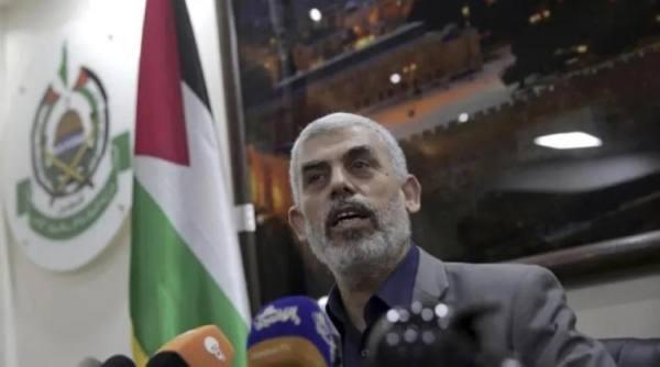 رئيس حماس: كنا على تواصل وتنسيق عالٍ مع الحرس الثوري