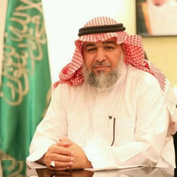 طلال بن مباركً اللهيبي