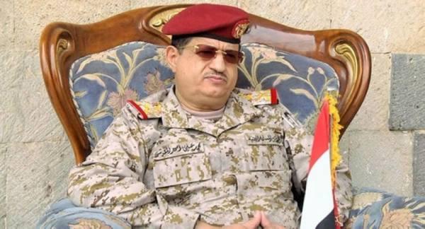 وزير الدفاع اليمني يثمن دعم المملكة وإسنادها الكبير للعمليات القتالية ضد المتمردين الحوثيين
