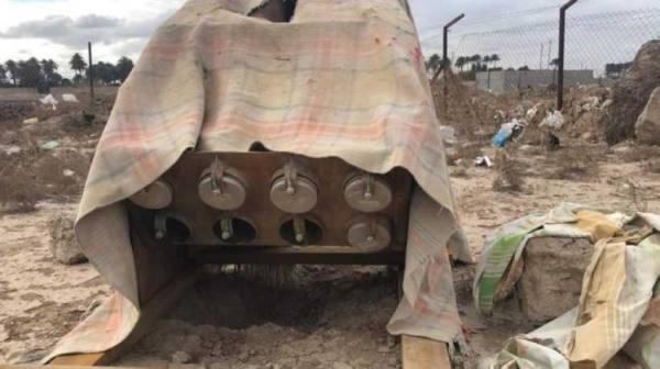 العراق.. إحباط هجوم على مطار بغداد الدولي وضبط منصة لإطلاق الصواريخ