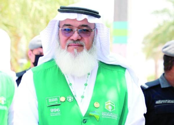منصور العامر:  مسيرة الفيصل في التنمية الشاملة تعد منهجا استثنائيا