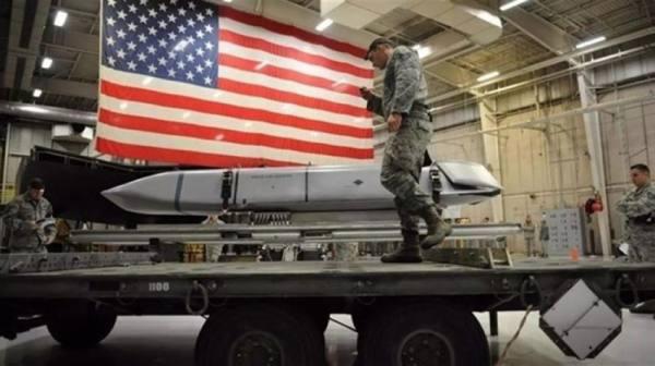 خطأ بشري يكشف مواقع القنابل النووية الحرارية الأميركية