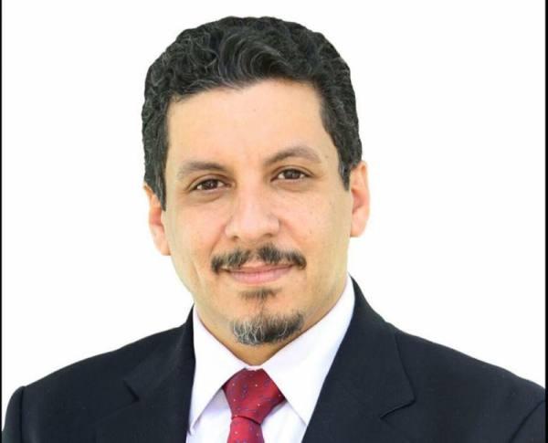 وزير الخارجية اليمني يتهم إيران بالتسبب في إطالة الحرب في بلاده