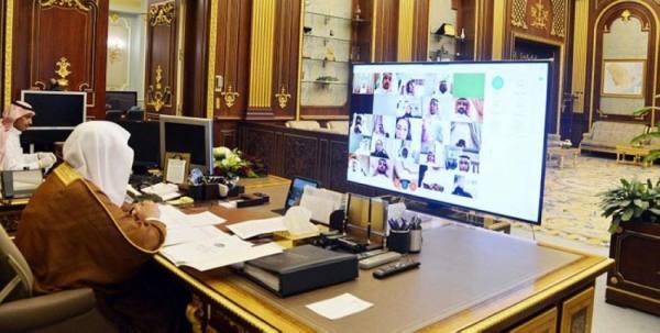 لجنة الشورى تبحث مع الحقيل تطوير الاسكان والبلديات