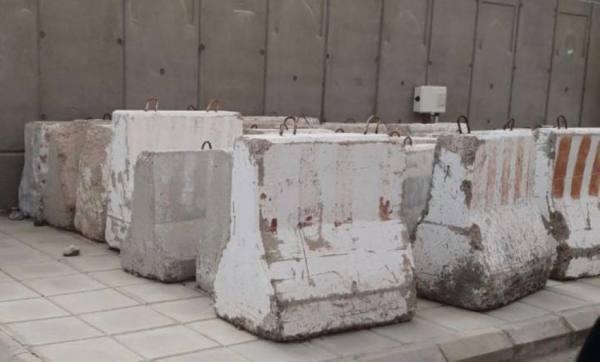 إزالة 77 صبّة مُهملة في الشوقية وضبط موقع لدبغ الجلود بشرائع مكة