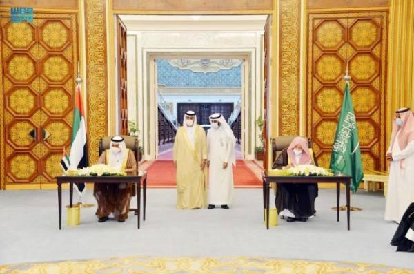اتفاق لتأسيس جمعية الصداقة البرلمانية بين