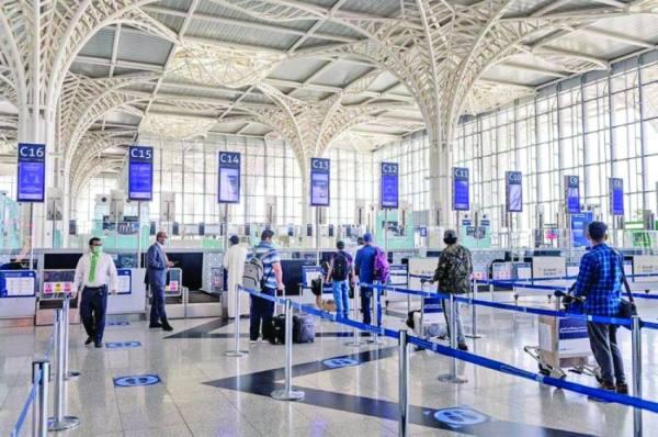 4 معايير تقود المملكة لوجهات السفر الأكثر أماناً