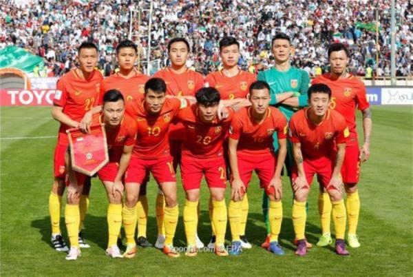 نقل مباريات مجموعة الصين إلى دبي بسبب كورونا