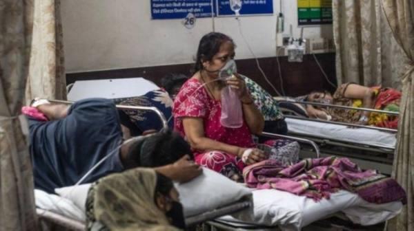 أكثر من 127 ألف إصابة جديدة بكورونا في الهند