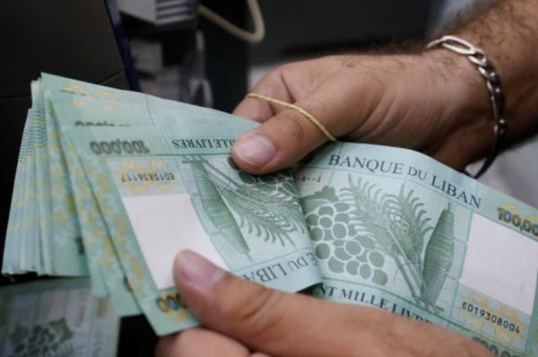 الأزمة الأشد في لبنان اقتصاديا منذ 1850