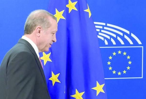 بلجيكا: لا مكان لعضوية تركيا في الاتحاد الأوروبي