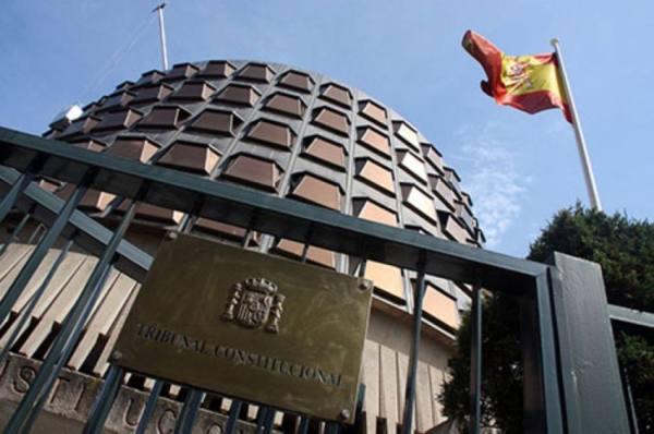المحكمة الإسبانية العليا ترفض احتجاز زعيم البوليساريو