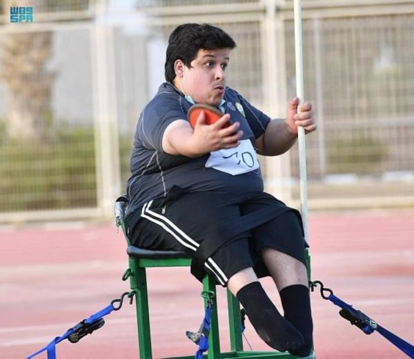 هزيمة الإعاقة