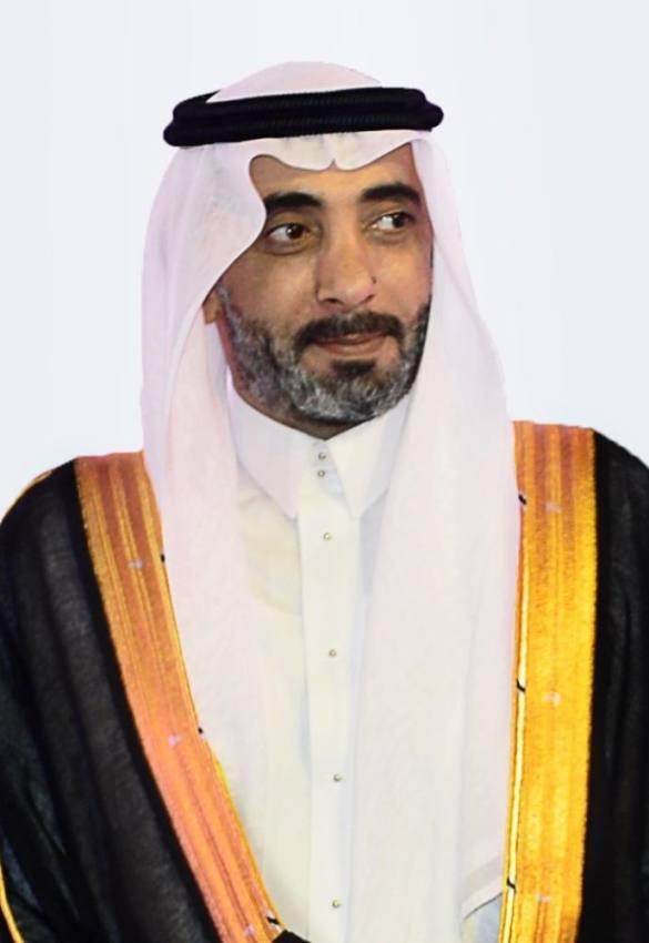 إبراهيم بن أحمد الغامدي