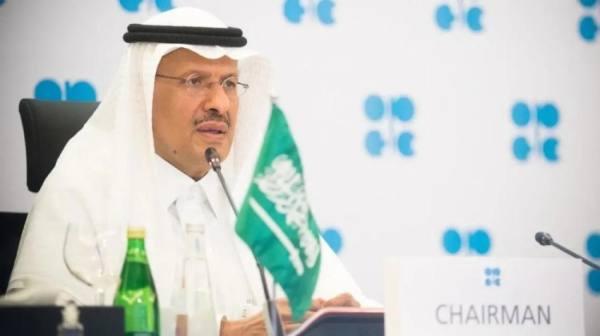 الأمير عبدالعزيز بن سلمان