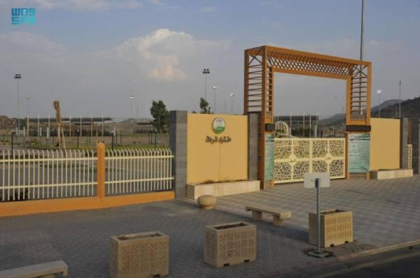 أمانة الطائف تجهز المواقع السياحية والحدائق لاستقبال الزوار وفق الإجراءات الاحترازية