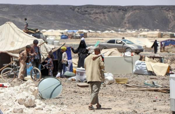 تحذير أمريكي من عواقب إنسانية مدمرة جراء التصعيد الحوثي على مأرب