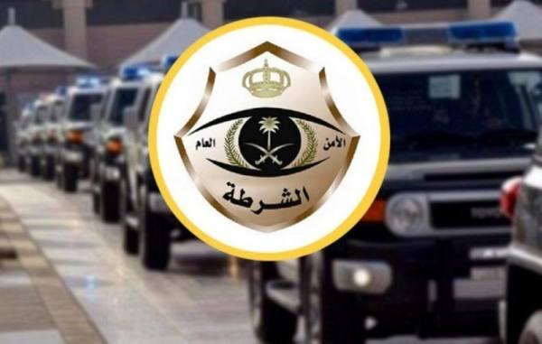 شرطة الرياض تلقي القبض على (4) مقيمين لقيامهم بسرقة الكيابل الكهربائية