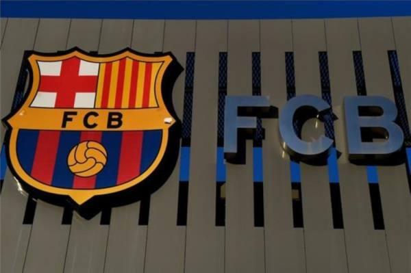 برشلونة يستعيد البرازيلي إيمرسون