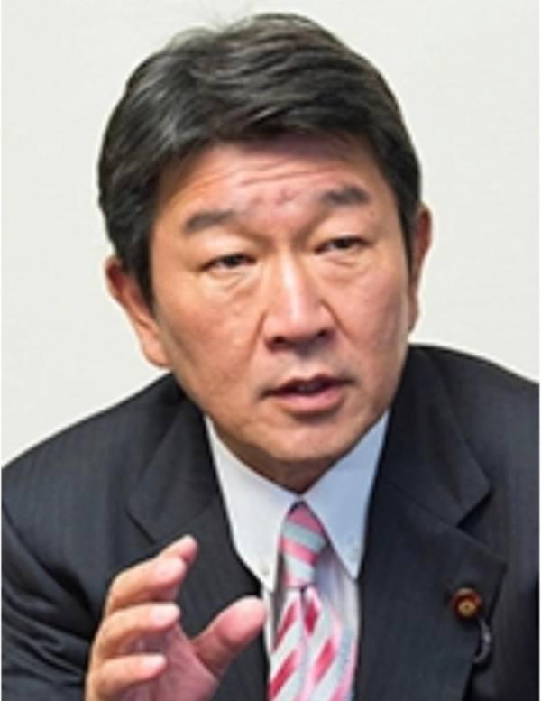 وزير الخارجية الياباني: 10 ملايين دولار لإعمار غزة وندعم حل الدولتين