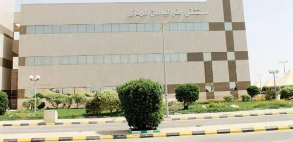 مستشفى حفر الباطن ينجح في إعادة بناء أصبع مبتور وإصلاح الأوتار المتقطعة