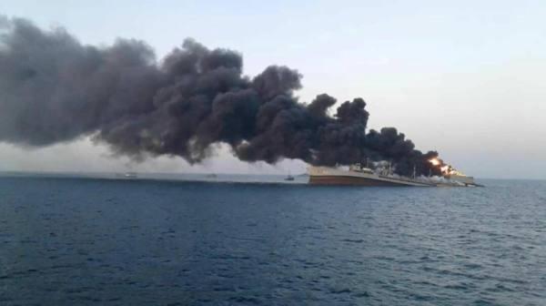 إيران.. انفجارات وحرائق وحوادث غامضة على مدار العام